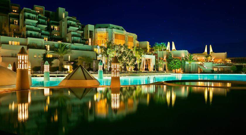 فندق كمبنسكي هو من افخم فنادق تركيا 5 نجوم