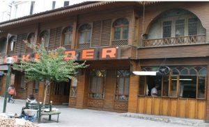 تعرف في المقال على مطعم اسكندر كباب احدى اشهر مطاعم تركيا بورصة