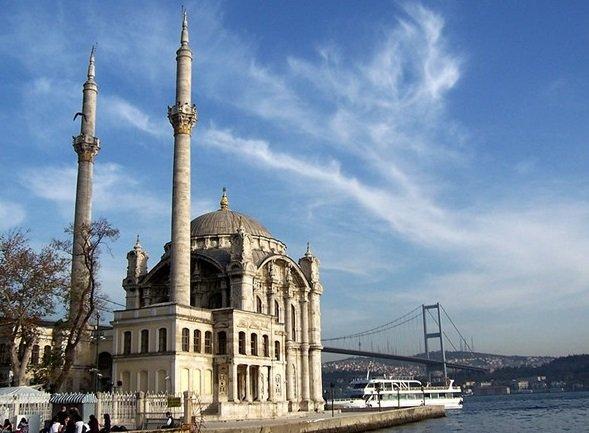 افضل فنادق في اسطنبول اورتاكوي - الفنادق في اسطنبول واسعارها