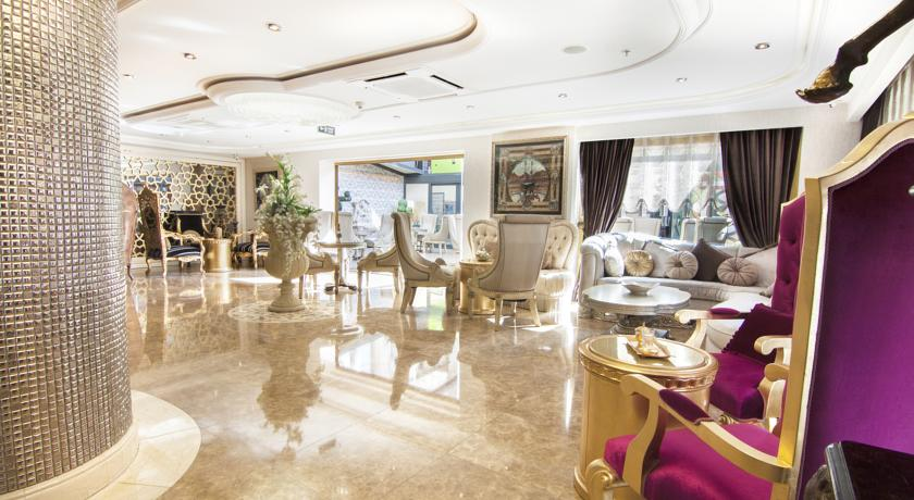 افضل الفنادق في اسطنبول - حجز فنادق في اسطنبول
