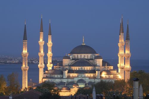 افضل فنادق في اسطنبول السلطان احمد