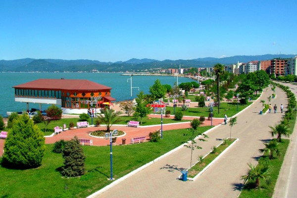 اماكن سياحيه في اوردو تركيا تعرف على اشهر معالم مدينة اوردو التركية