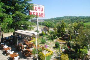 مطعم سبيتشيولو من افضل مطاعم يلوا تركيا