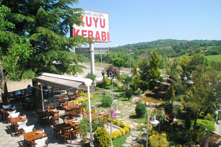 نتيجة بحث الصور عن مطعم سيبيتشي أوغلو في يلوا