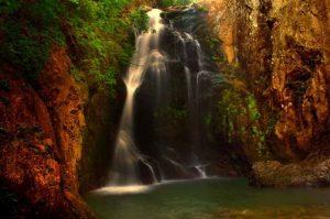 شلال صودوشان من اجمل شلالات يلوا تركيا تعرف على شلالات صودوشان