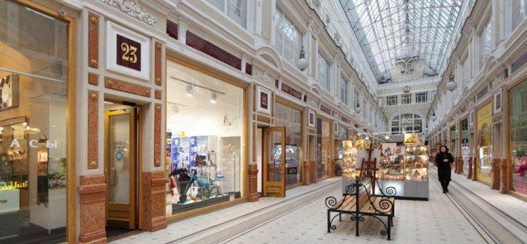 تيرا سيتي انطاليا من افضل مراكز التسوق في انطاليا تركيا