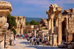 السياحة في ازمير واهم الاماكن السياحية في ازمير تركيا تعرف على المناطق السياحية في ازمير أو أزمير