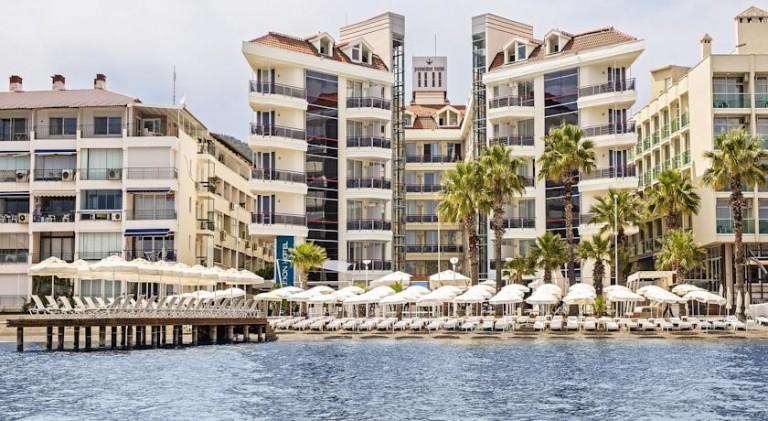 فنادق مرمريس تعرف على افضل فنادق في مرمريس التركية الموصى بها