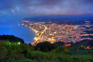 السياحة في اوردو تركيا تعرف على الاماكن السياحية في اوردو التركية