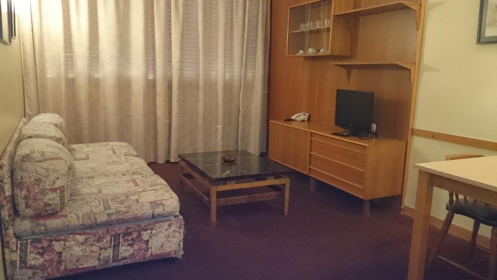 أوغستا للشقق الفندقية بخدمة ذاتية
