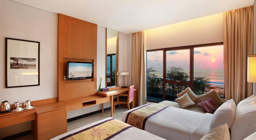 افضل فنادق بالي اندونيسيا - فندق إينا جراند كوتا
