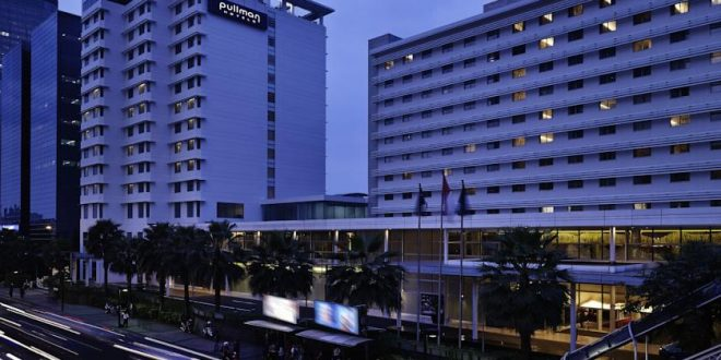 افضل فنادق جاكرتا - فندق بولمان جاكارتا إندونيسيا