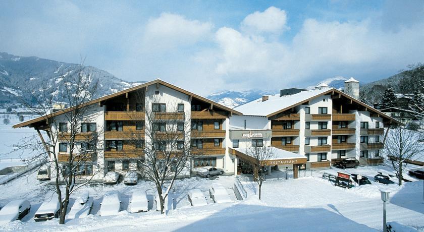 افضل فنادق كابرون النمسا