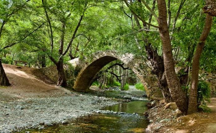 السياحة في قبرص - بلاتريس