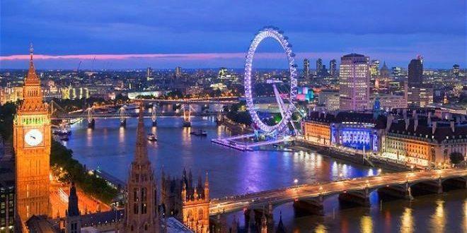 اهم الاماكن السياحية في لندن