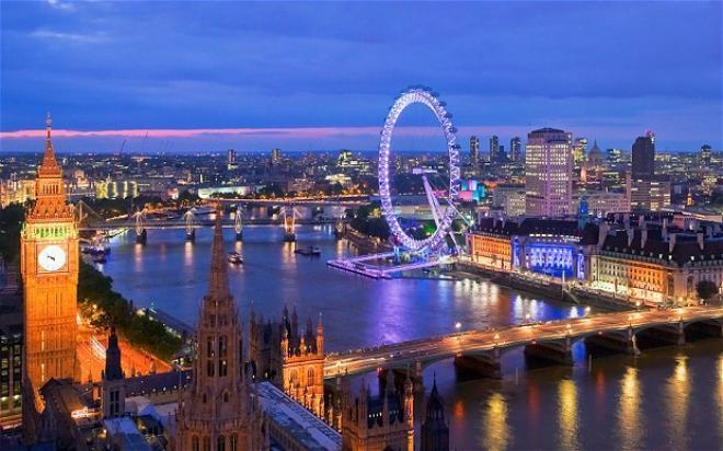 دليل السياحة في لندن و افضل 30 منطقة ننصح بزيارتها