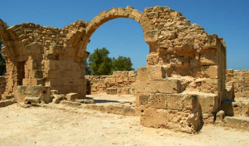 بافوس قبرص
