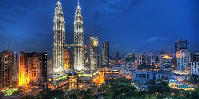 برجا بتروناس التوأم ماليزيا