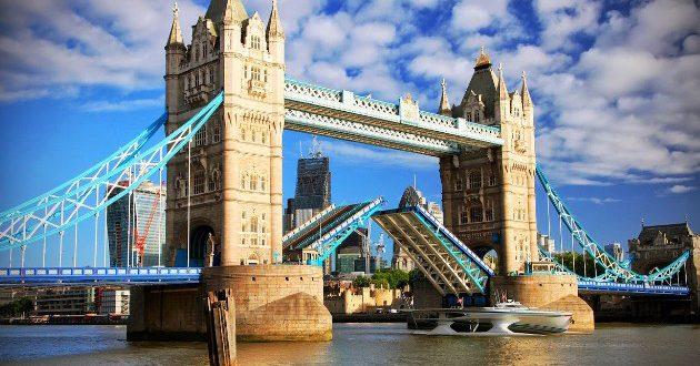 جسر البرج في لندن