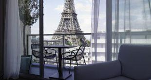 فنادق باريس برج ايفل - بولمان باريس برج إيفل