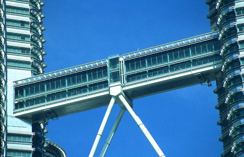 جسر بتروناس