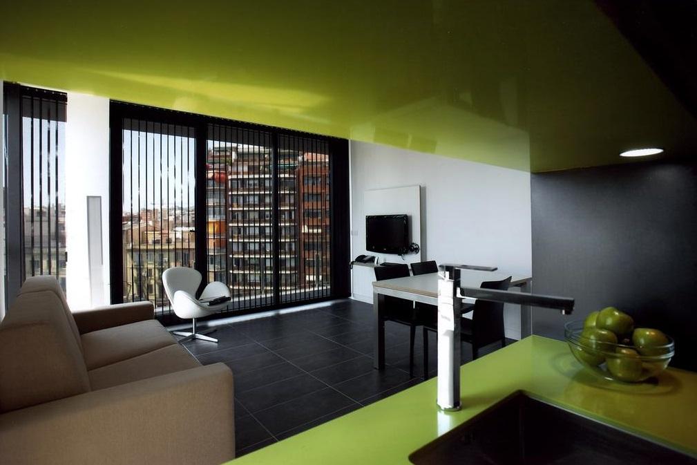 شقق فندقية في برشلونة - جاست ستايل