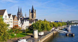 شقق للايجار في كولن المانيا