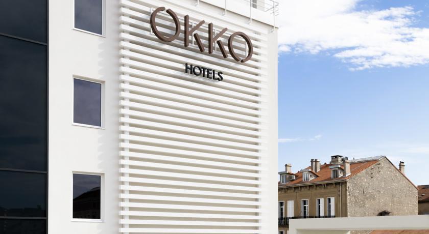 فنادق أوكو مركز كان