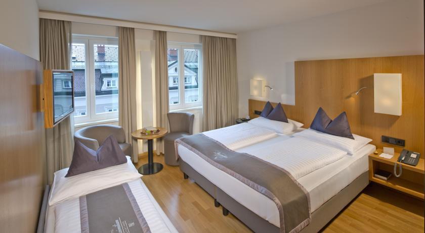 فنادق انسبروك - فندق ماكسيمليان