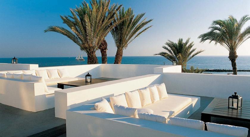 فنادق بافوس - فندق ألميرا
