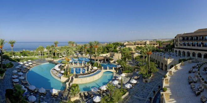 فنادق بافوس - فندق إليزيوم