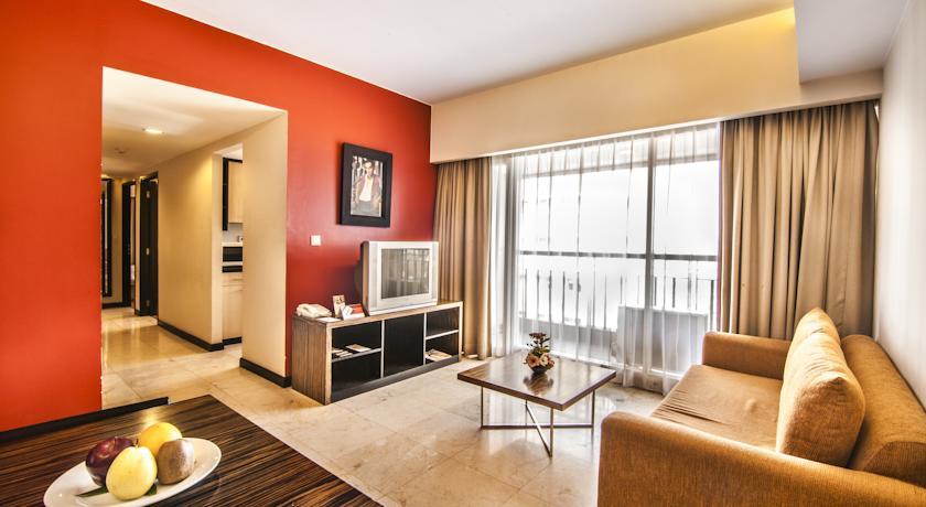 فنادق باندونق - فندق أستون براغا باندونج
