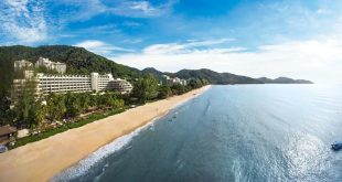 فنادق بينانج ماليزيا - فندق بارك رويال بينانج ماليزيا
