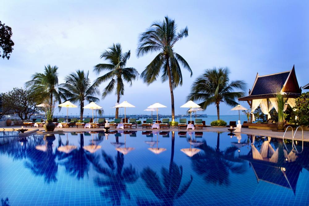 فنادق تايلاند بتايا