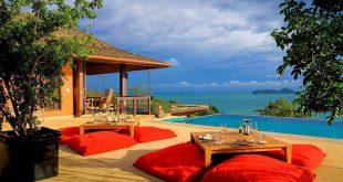 فنادق تايلاند بوكيت