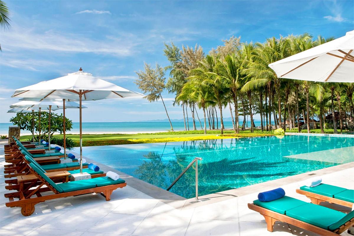 فنادق تايلاند كرابي