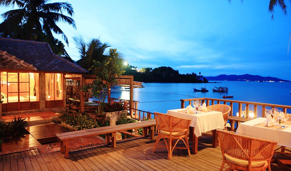 فنادق تايلاند كوساموي