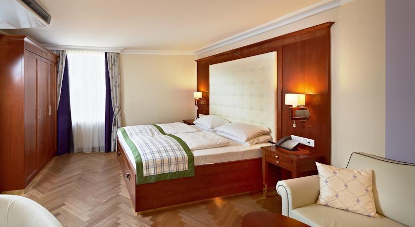 فنادق سالزبورغ - فندق إليفينت
