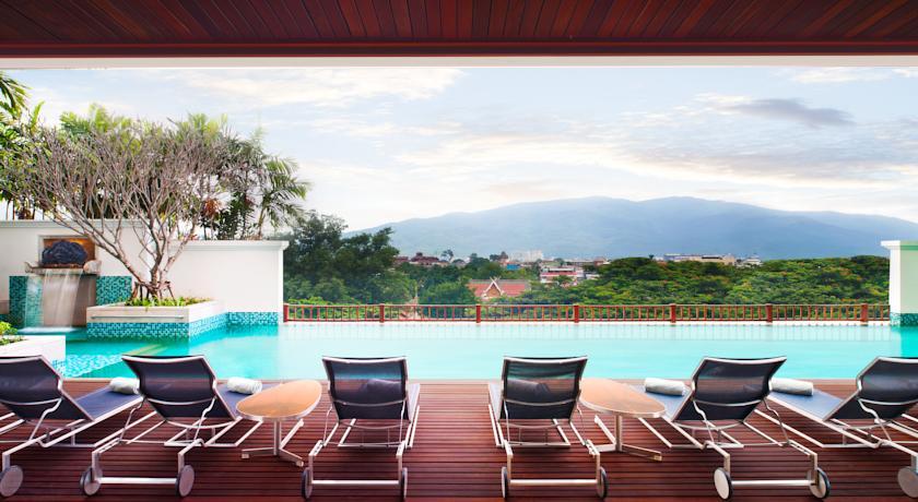 فنادق شنغماي تايلاند