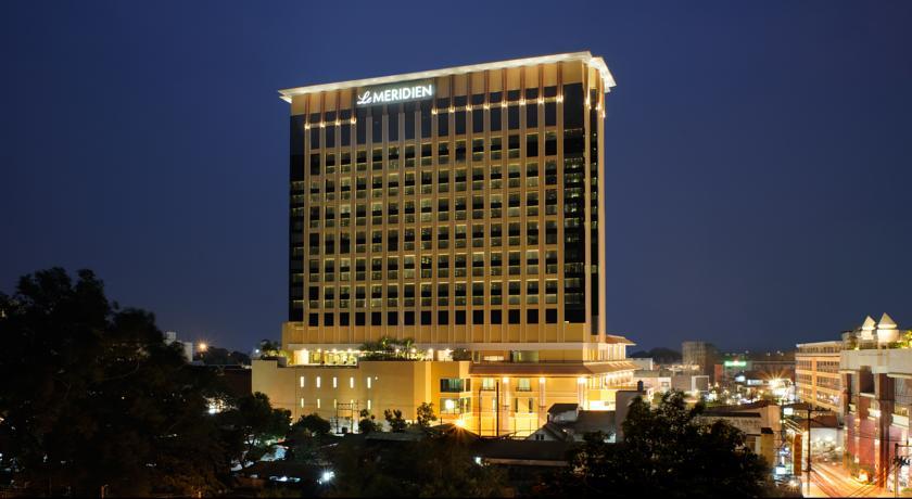 فنادق شنغماي - فندق لو ميريديان شنغماي