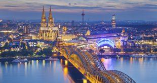 فنادق كولون المانيا