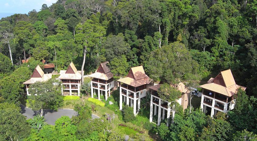 فنادق لنكاوي ماليزيا - منتجع بيرجايا لانكاوي