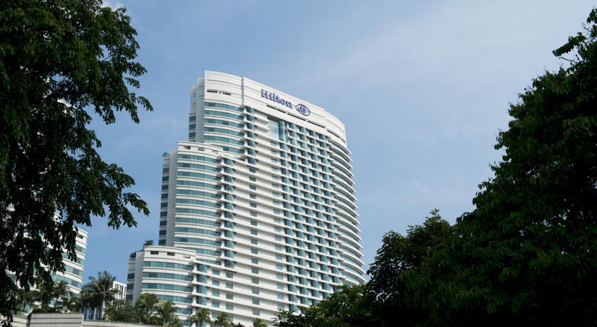 فنادق ماليزيا كوالالمبور - فندق هيلتون كوالالمبور