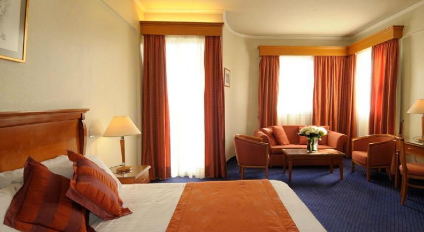 فنادق نيقوسيا - فندق كاستيلي