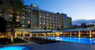 فنادق نيقوسيا - فندق هيلتون قبرص