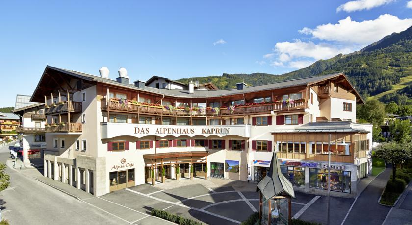 فندق ألبين شتايغنبيرغر كابرون