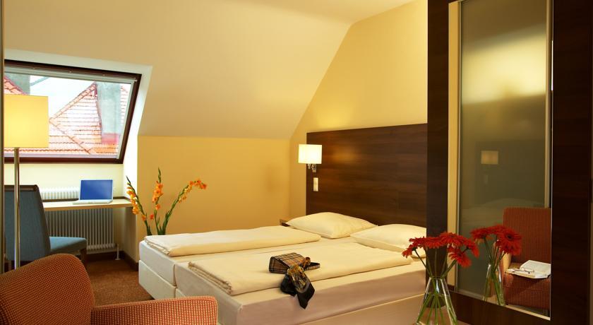 فندق ألفا فيينا