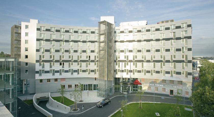 فندق أوستريا تريند هوتل ميس فيينا براتر