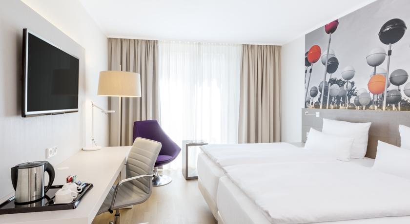 فندق إن إتش برلين ميتي