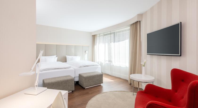 فندق إن إتش كوليكشن فرانكفورت